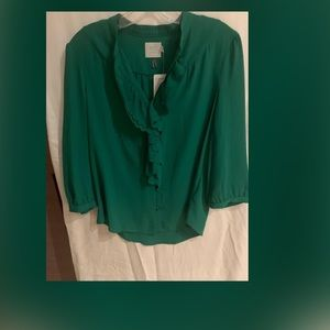 Anthropologie HD in Paris •'size 10 •NWT